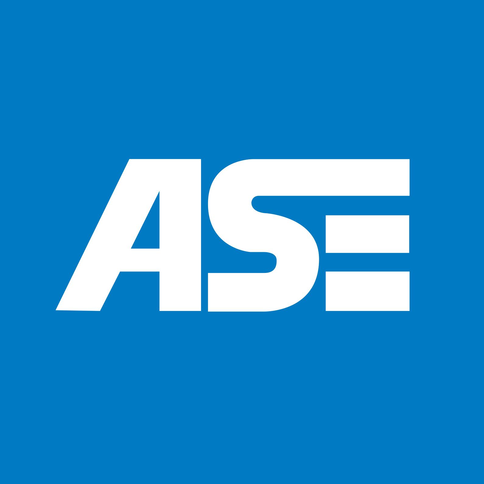 Ase Logo Color